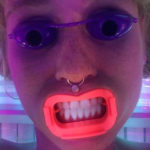 Twilight Teeth