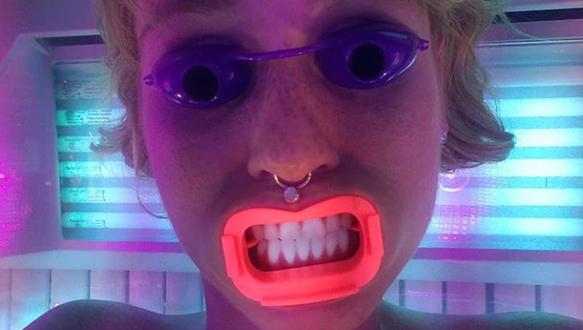 How To Use Twilight Teeth Twilight Teeth P6 Whitener